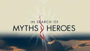 myth and hero